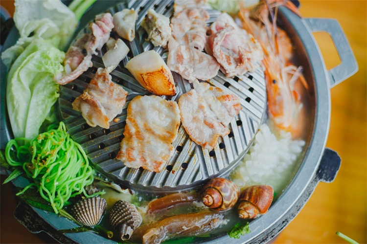 Thai BBQ Hot Pot Dinner_2.jpg